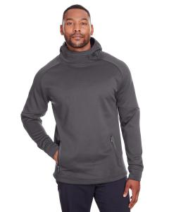 Polar Mens Hayer Hooded Sweatshirt