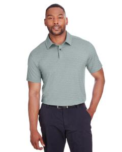Frontier Stripe Mens Boundary Polo