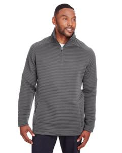 Polar Mens Capture Quarter-Zip Fleece