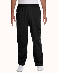 Black 5.4 oz. Performance Pants