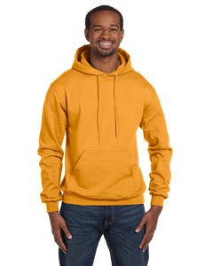 Gold Eco® 9 oz., 50/50 Pullover Hood