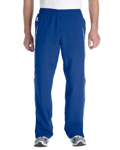 Royal/white Team Prestige Pant