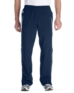 Navy/white Team Prestige Pant