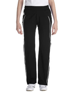 Black/white Women's Team Prestige Pant