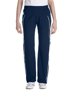 Navy/white Women's Team Prestige Pant