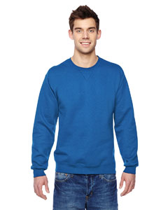 Royal 7.2 oz. Sofspun™ Crewneck Sweatshirt