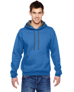Royal 7.2 oz. Sofspun™ Hooded Sweatshirt