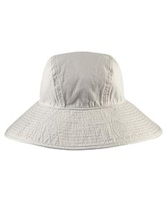 Ivory Ladies Sea Breeze Floppy Hat
