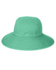 Seafoam Ladies Sea Breeze Floppy Hat