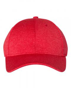 Red Shadow Tech Marled Cap