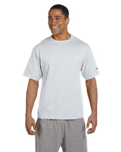 Silver Gray 7 oz. Cotton Heritage Jersey T-Shirt