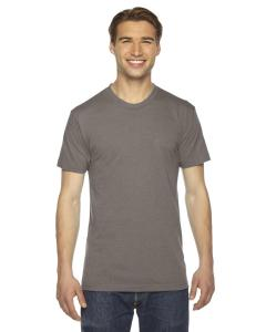 Tri Coffee Unisex Triblend Short-Sleeve Track T-Shirt