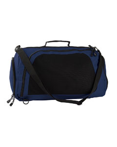 Sport Navy Convertible Sport Backpack