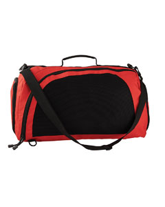 Sport Red Convertible Sport Backpack