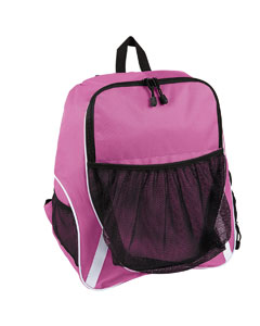 Sport Chrty Pink Equipment Backpack