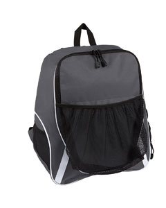 Sport Graphite Equipment Backpack