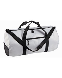 White Primary Duffel