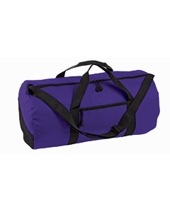Sport Purple Primary Duffel