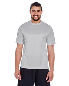 Sport Silver Men's Zone Performance Tee