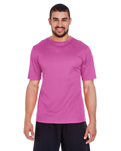 Sp Charity Pink Men's Zone Performance T-Shirt