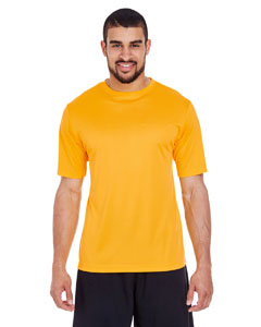 Sport Ath Gold Men's Zone Performance Tee