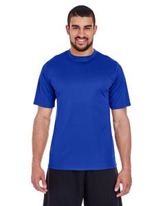Sport Royal Men's Zone Performance Tee