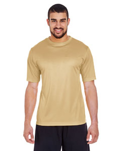 Sport Vegas Gold Men's Zone Performance Tee