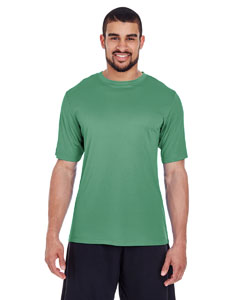 Sport Dark Green Men's Zone Performance Tee