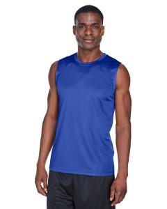 Sport Royal Men's Zone Performance Muscle T-Shirt