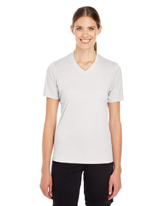 Sport Silver Ladies' Zone Performance T-Shirt