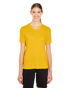 Sport Ath Gold Ladies' Zone Performance T-Shirt