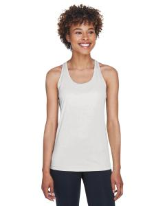 Sport Silver Ladies' Zone Performance Racerback Tank