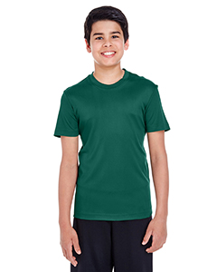 Sport Forest Youth Zone Performance Tee