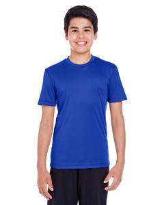 Sport Royal Youth Zone Performance Tee