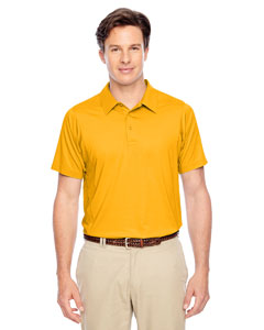 Sport Ath Gold Men's Charger Performance Polo