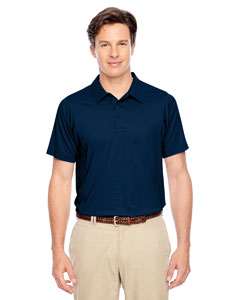 Sport Dark Navy Men's Charger Performance Polo