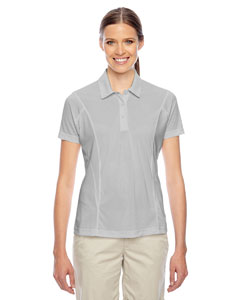 Sport Silver Ladies' Charger Performance Polo