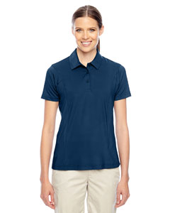Sport Dark Navy Ladies' Charger Performance Polo