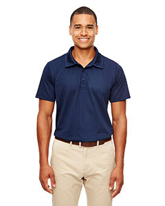 Sport Dark Navy Men's Command Snag-Protection Polo