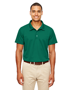 Sport Forest Men's Command Snag-Protection Polo
