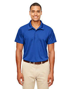 Sport Royal Men's Command Snag-Protection Polo