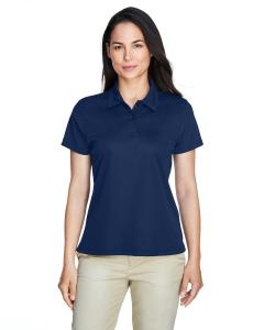 Sport Dark Navy Ladies' Command Snag Protection Polo