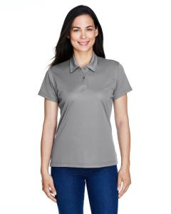Sport Graphite Ladies' Command Snag Protection Polo
