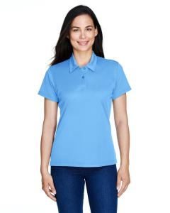 Sport Light Blue Ladies' Command Snag Protection Polo