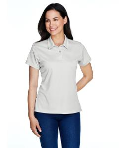 Sport Silver Ladies' Command Snag Protection Polo