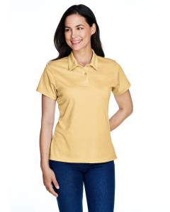 Sprt Vegas Gold Ladies' Command Snag Protection Polo