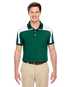 Sport Forest Men's Victor Performance Polo