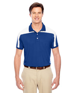Sport Royal Men's Victor Performance Polo