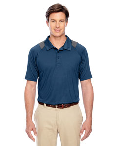 Sport Dark Navy Men's Innovator Performance Polo