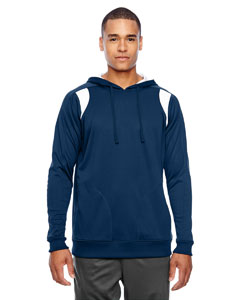 Sp Dk Navy/wht Men's Elite Performance Hoodie